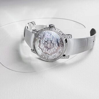 Precious complications Chaumet