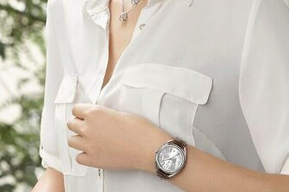New Liens Lumière Watch or Jewellery Time