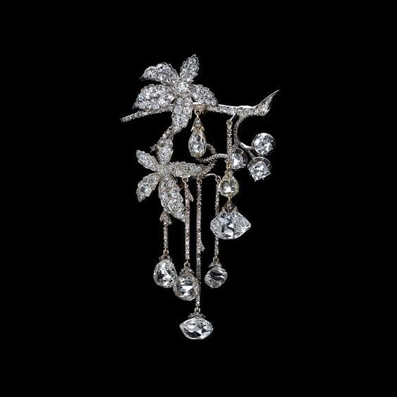 Chaumet Assouline Volume 3, Figures of Style