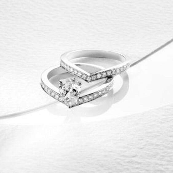 Pics Of Wedding Ring.Wedding Jewellery By Chaumet Wedding Rings And Ornaments For Men