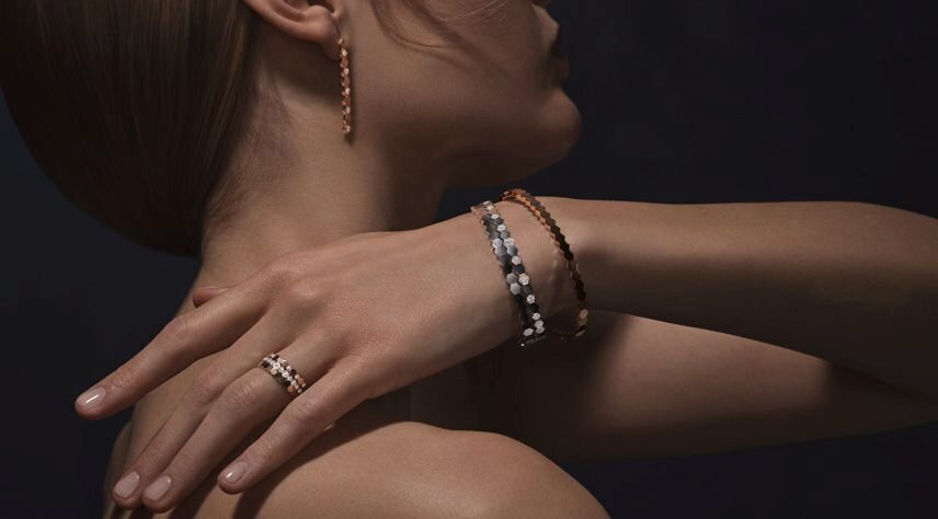 Stackability by Chaumet