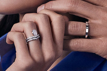 Wedding Jewellery By Chaumet Wedding Rings And Ornaments For Men